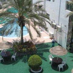 Отель Green House Resort фото 3