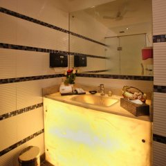 The JRD Luxury Boutique Hotel ванная фото 2