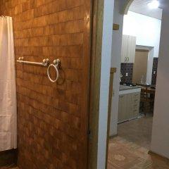 Отель Republic Square apt&Tours ванная