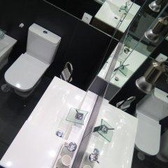 Апартаменты Duplex Apartment - 4 Bedrooms & Garage ванная