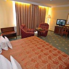 CARLSBAD PLAZA Medical Spa & Wellness hotel комната для гостей