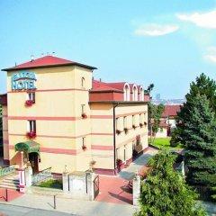 Отель Elizza Чехия, Прага - отзывы, цены и фото номеров - забронировать отель Elizza онлайн