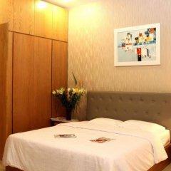 Апартаменты HAD Apartment Nguyen Dinh Chinh комната для гостей фото 5