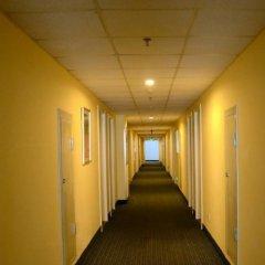 Hanting Hotel Weihai City Government Branch интерьер отеля фото 2
