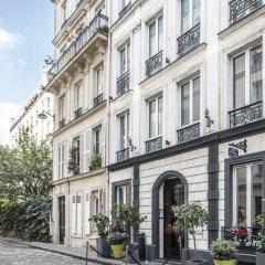 Отель Villa Boheme Париж фото 2