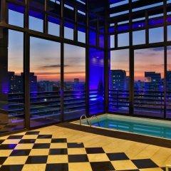 Отель Radisson Blu São Paulo развлечения