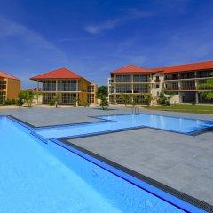 Отель Passi Villas Passikudah бассейн фото 2