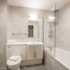 Апартаменты 1 Bedroom Apartment in Northern Quarter ванная