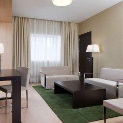 Отель NH Ribera del Manzanares комната для гостей фото 5