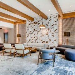 Отель Bluebird Suites near National Park США, Вашингтон - отзывы, цены и фото номеров - забронировать отель Bluebird Suites near National Park онлайн интерьер отеля