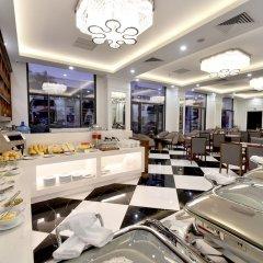 Отель Garco Dragon Hotel 2 Вьетнам, Ханой - отзывы, цены и фото номеров - забронировать отель Garco Dragon Hotel 2 онлайн питание фото 2