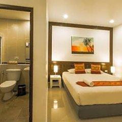 Отель Phuket Airport Guesthouse Таиланд, пляж Май Кхао - отзывы, цены и фото номеров - забронировать отель Phuket Airport Guesthouse онлайн комната для гостей фото 2