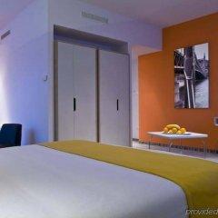 Отель Park Inn By Radisson Budapest Венгрия, Будапешт - отзывы, цены и фото номеров - забронировать отель Park Inn By Radisson Budapest онлайн комната для гостей фото 2