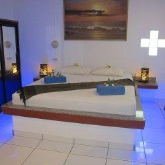 Отель Lanta Island Resort спа