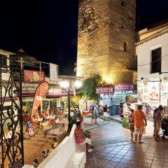 Отель Fénix Torremolinos - Adults Only Испания, Торремолинос - отзывы, цены и фото номеров - забронировать отель Fénix Torremolinos - Adults Only онлайн фото 4