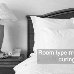 Отель Cimabue Италия, Флоренция - 1 отзыв об отеле, цены и фото номеров - забронировать отель Cimabue онлайн удобства в номере фото 2