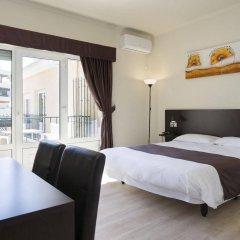 Hotel El Pozo комната для гостей фото 3