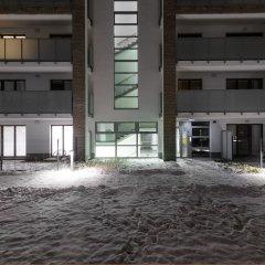 Апартаменты Wilanow Lovely Apartment