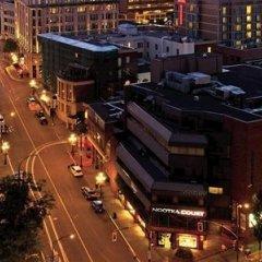Отель DoubleTree by Hilton Hotel & Suites Victoria Канада, Виктория - отзывы, цены и фото номеров - забронировать отель DoubleTree by Hilton Hotel & Suites Victoria онлайн городской автобус
