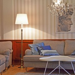 Best Western Plus Hotel Waterfront Göteborg (ex. Novotel) Гётеборг интерьер отеля фото 3