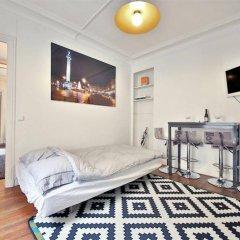 Апартаменты Apartment Saint Germain - Luxembourg комната для гостей фото 5