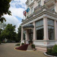 Отель Bristol Palace фото 8