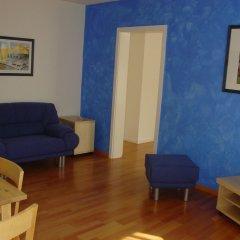 Отель Swiss Star District 10 комната для гостей фото 3
