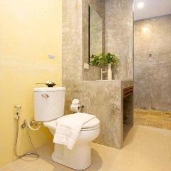 Отель Bans Diving Resort Таиланд, Остров Тау - отзывы, цены и фото номеров - забронировать отель Bans Diving Resort онлайн ванная