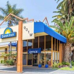 Отель Days Inn Airport Center LAX детские мероприятия
