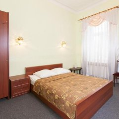 Гостиница Особняк Военного Министра 3* Стандартный номер с двуспальной кроватью фото 3