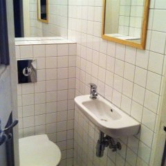 Апартаменты Design City Apartment Suzina Варшава ванная