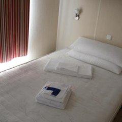 Отель Camping Igara de San Sebastian Испания, Сан-Себастьян - отзывы, цены и фото номеров - забронировать отель Camping Igara de San Sebastian онлайн комната для гостей фото 3