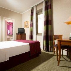 Hotel Dei Mellini комната для гостей
