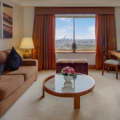 Отель London Hilton on Park Lane 5* Стандартный номер с различными типами кроватей фото 4