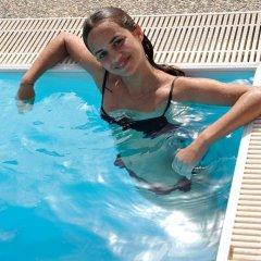 Отель Le Dune Blu Resort Сан-Фердинандо бассейн фото 3