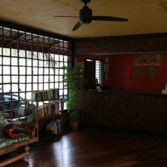 Отель Casa Linda Pension Филиппины, Пуэрто-Принцеса - отзывы, цены и фото номеров - забронировать отель Casa Linda Pension онлайн интерьер отеля фото 3