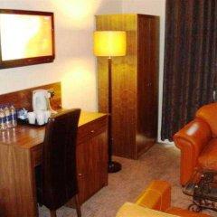 Alexander Thomson Hotel удобства в номере фото 3