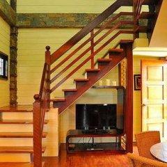 Отель Kenwood Highland Cottages Филиппины, Лобок - отзывы, цены и фото номеров - забронировать отель Kenwood Highland Cottages онлайн фото 9