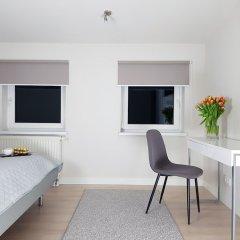 Отель Platinum Apartments Польша, Варшава - 4 отзыва об отеле, цены и фото номеров - забронировать отель Platinum Apartments онлайн комната для гостей