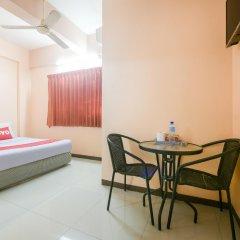 Отель Saithong Place На Чом Тхиан комната для гостей