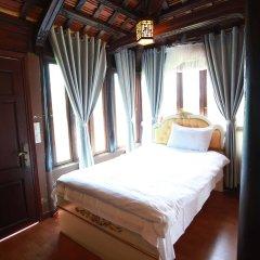 Отель Osaka Resort Далат комната для гостей фото 5