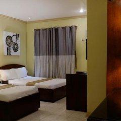 Отель Palazzo Pensionne Филиппины, Себу - отзывы, цены и фото номеров - забронировать отель Palazzo Pensionne онлайн сейф в номере