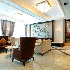 Intimate Hotel Pattaya by Tim Boutique интерьер отеля фото 5