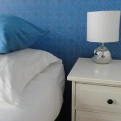 Отель Bickersbed удобства в номере