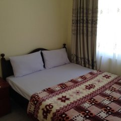 Отель Phuong Hong Guesthouse Далат комната для гостей