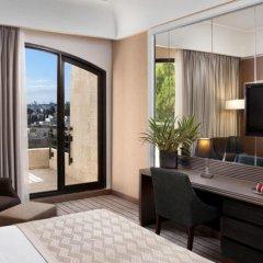 Dan Jerusalem Израиль, Иерусалим - 2 отзыва об отеле, цены и фото номеров - забронировать отель Dan Jerusalem онлайн удобства в номере