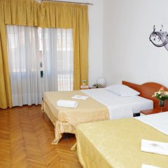 Отель B&B Music Милан комната для гостей