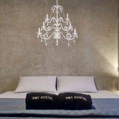 Vm1 Hostel Бангкок комната для гостей фото 4