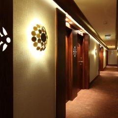 Victory Hotel & Spa Istanbul Турция, Стамбул - отзывы, цены и фото номеров - забронировать отель Victory Hotel & Spa Istanbul онлайн интерьер отеля фото 3
