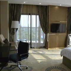 Hotel Anda China Malabo in Malabo, Equatorial Guinea from 164$, photos, reviews - zenhotels.com guestroom photo 2
